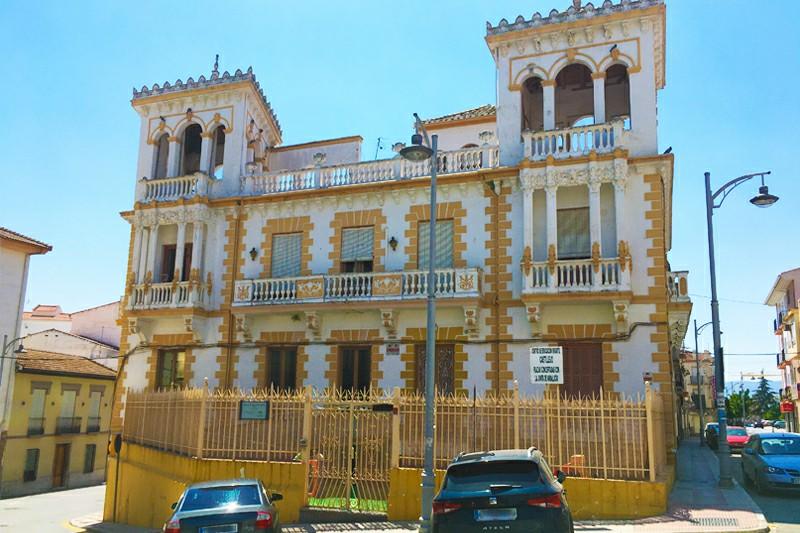 Casa de Doña Eva