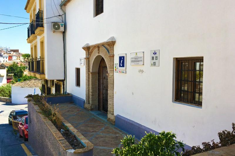 Centro de interpretación de la Ruta Colombina