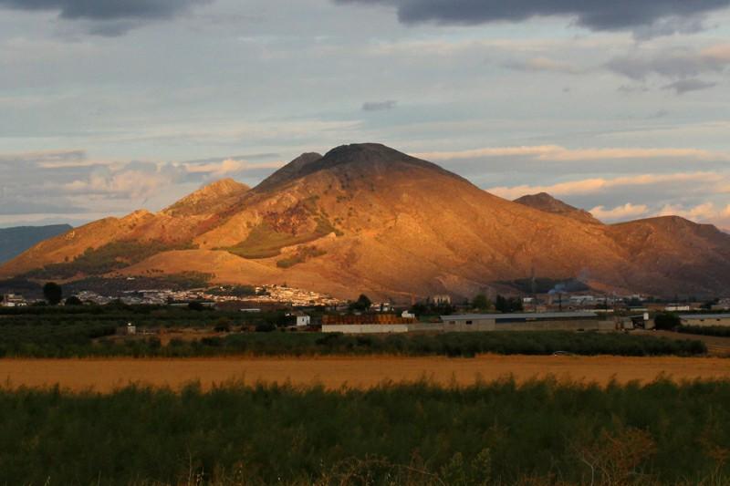Cerro del Piorno
