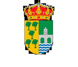 Escudo del Ayuntamiento de Pinos Puente