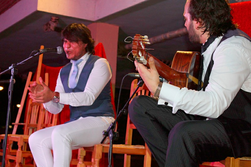 Festival de Flamenco Juan Cortés Coquillo