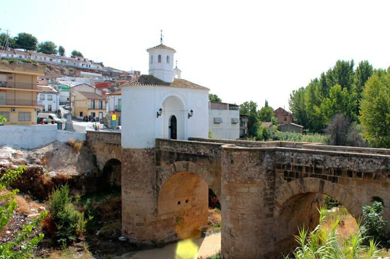 Historia de Pinos Puente