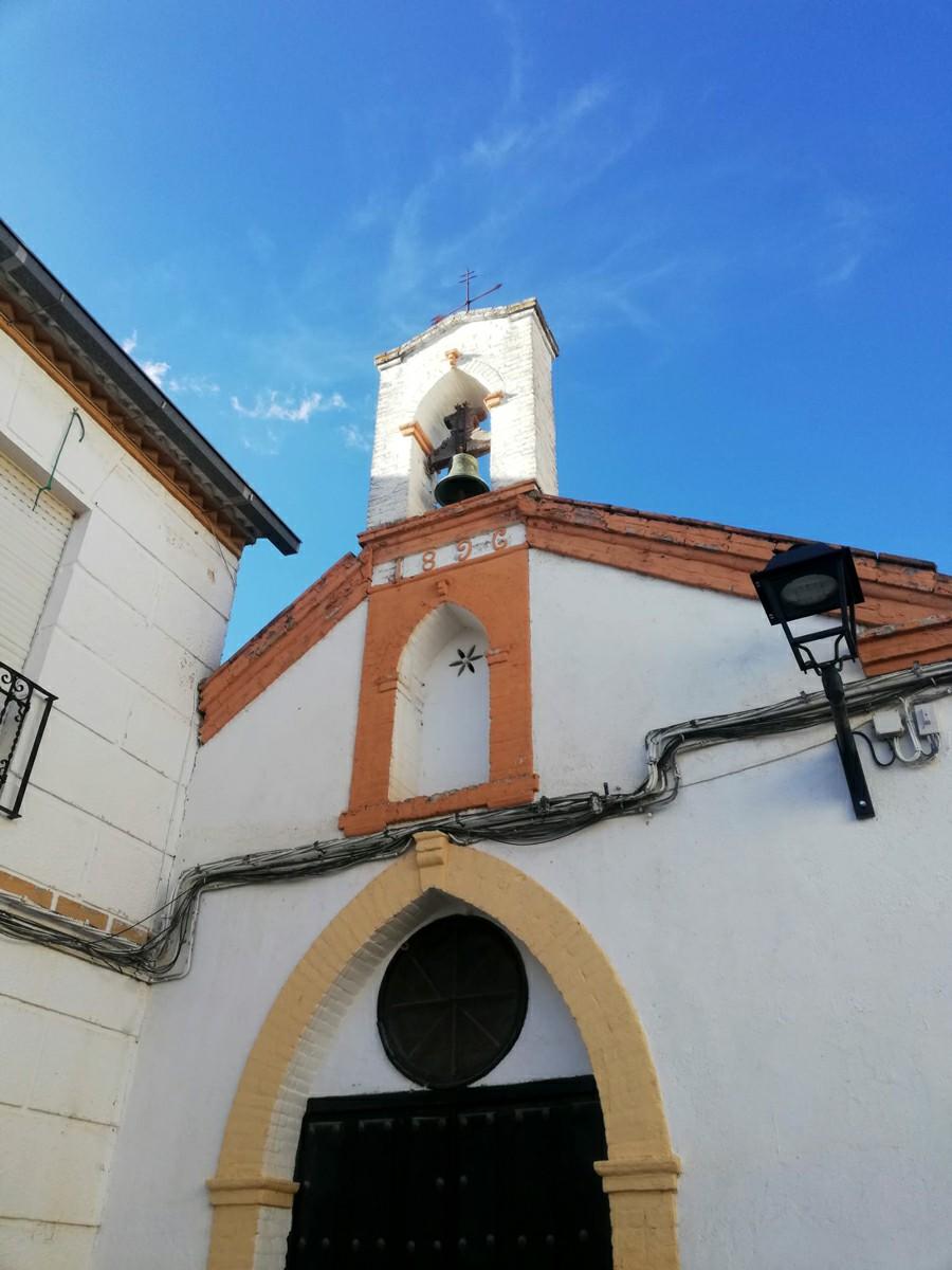 Iglesia de Ánzola