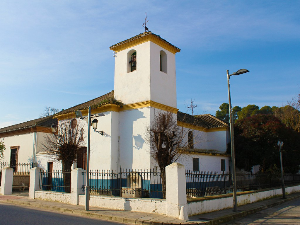 Iglesia de Trasmulas
