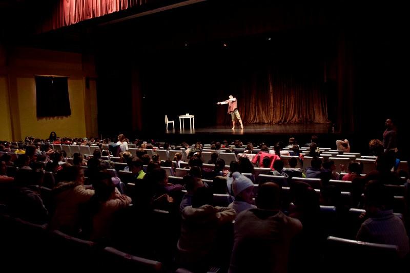 Muestra de Teatro Ciudad de Pinos Puente