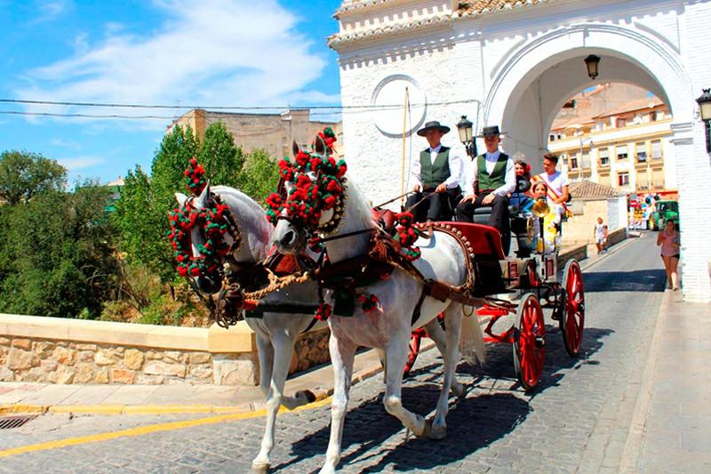 Planifica tu viaje - Fiestas y tradiciones
