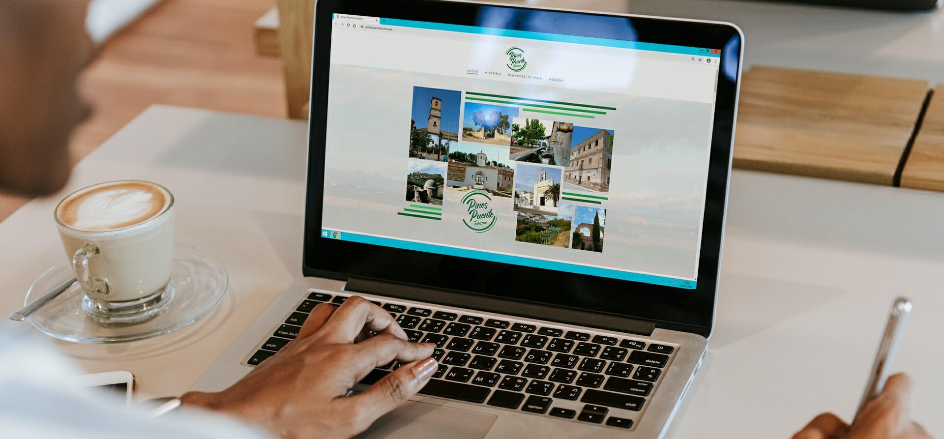 Bienvenido a la web de Pinos Puente Turismo